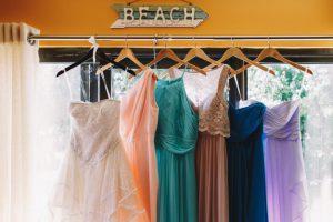 خشكشويي خوب براي لباس عروس