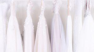 خشكشويي لباس عروس با كمترين هزينه